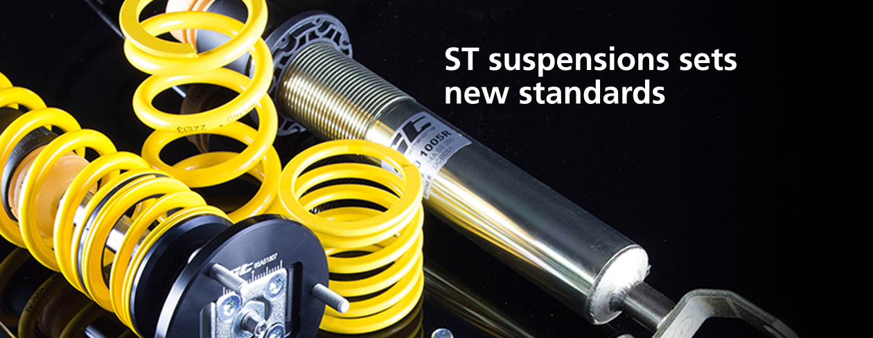 st suspension by blackhouse